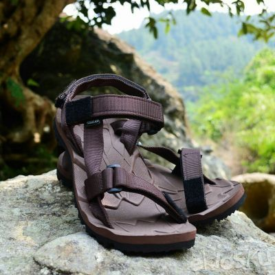 Sandal Gunung Suzuran