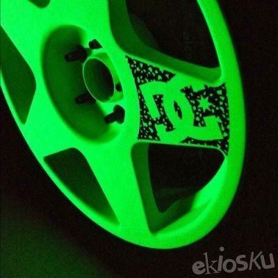 Glow in The Dark | Glow Liquid Green 1000ml