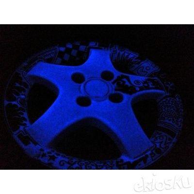 Glow in The Dark | Glow Liquid Blue 1000ml