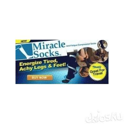 Miracle Socks