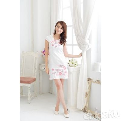 DRESS CHEONGSAM TERBARU 12