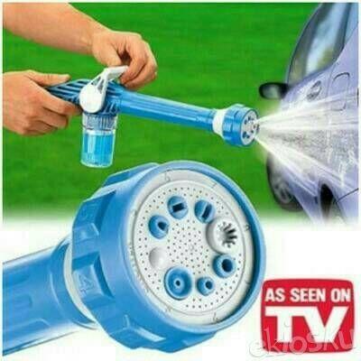 Alat Penyemprot,ez jet water cannon,semprotan air,steam air,semprotan