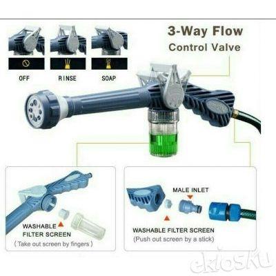 steam air, alat pencuci,Alat Penyemprot,ez jet water cannon,semprotan air
