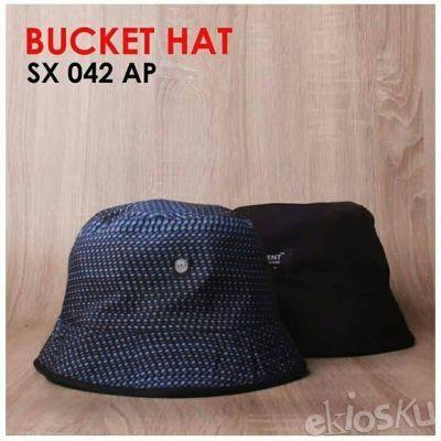 BUCKET HAT SX042 AP