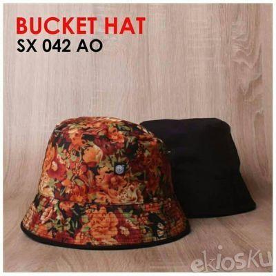 BUCKET HAT SX042 AO