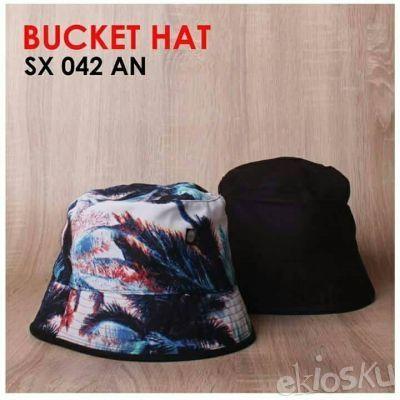 BUCKET HAT SX042 AN
