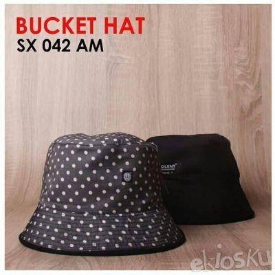 BUCKET HAT SX042 AM