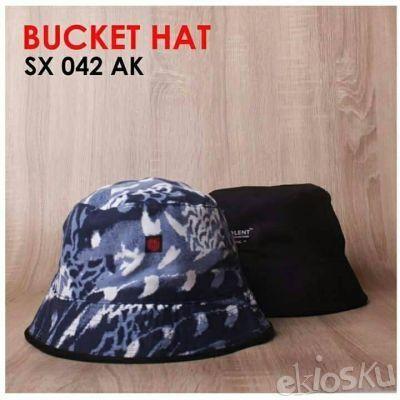 BUCKET HAT SX042 AK