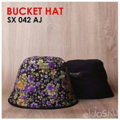 BUCKET HAT SX042 AJ