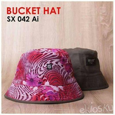 BUCKET HAT SX042 AI