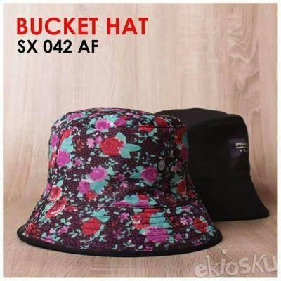 BUCKET HAT SX042 AF