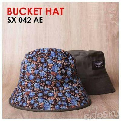 BUCKET HAT SX042 AE