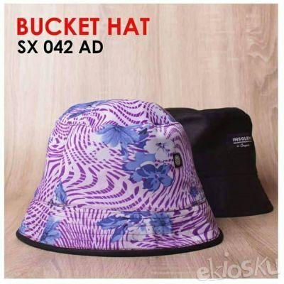BUCKET HAT SX042 AD