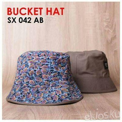 BUCKET HAT SX042 AB