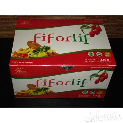 FIFORLIF Diet Sehat atasi Perut Buncit