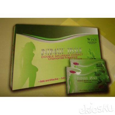 Tissue Manjakani Kebersihan, kesehatan Organ Intim