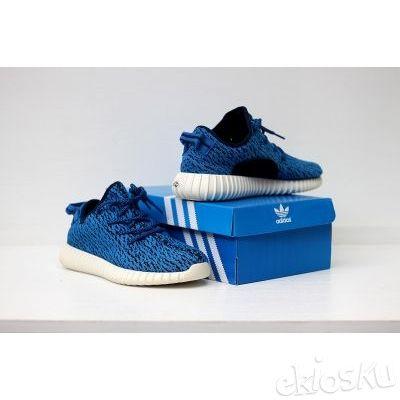 Adidas Yeezy Boost 350 Blue