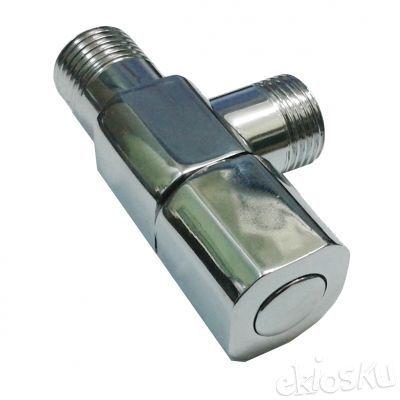 Kran Shower Minimalis 8843 W