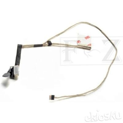 Cable Flexible DELL Vostro V131D V131, Wistron DJ5, 50.4ND01.101, 50.4ND01.102, CN-0DXXV1, 0DXXV1