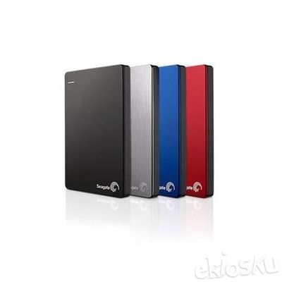 Seagate Backup Plus Slim 1TB USB 3.0 2.5""