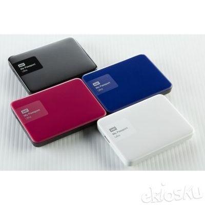 WD PASSPORT ULTRA NEW 1 TB USB 3.0 2.5''