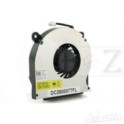 Fan Proceesor DELL Latitude E6410 E6510 E6400, 04H1RR, 4H1RR, DC280007TFL, DFS531005MC0T (4 PIN)