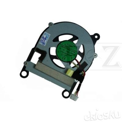 Fan Processor ACER Aspire One ZG8 531H 531H-1440, AO531H, 23.S6507.001 (4 PIN)
