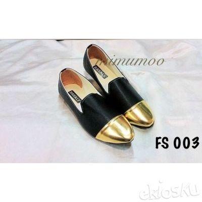 Sepatu Flat FS003