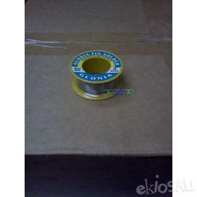 TIMAH GLORIA ALLOY 60/40 0.8MM