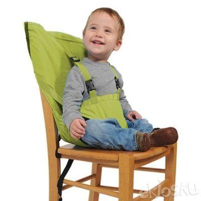 Sabuk Duduk Bayi Polos
