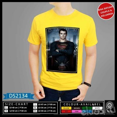 T-Shirt Dawn Superman Vs Batman