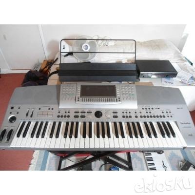 KeyboardTechnics SX-KN 6500