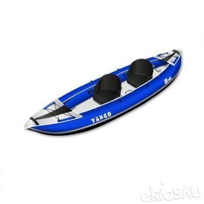 Perahu kayak / Zebec kayak TA-200