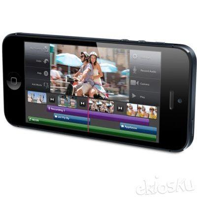 iPhone5 32GB - APPLE