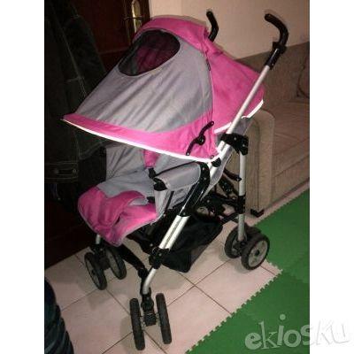 Stroller Cocolatte Capella 2nd