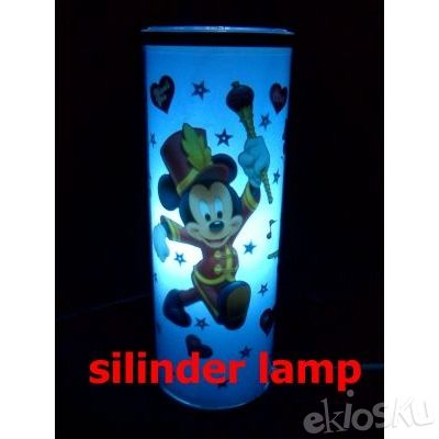 shinning lamp collection