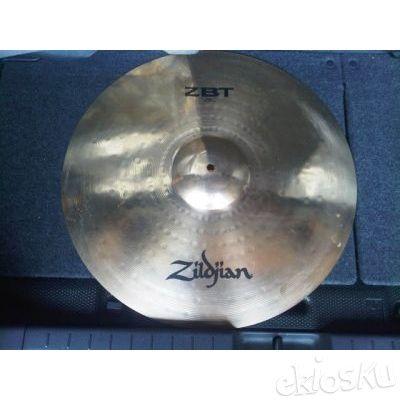 Zildjian ZBT Set Cymbal