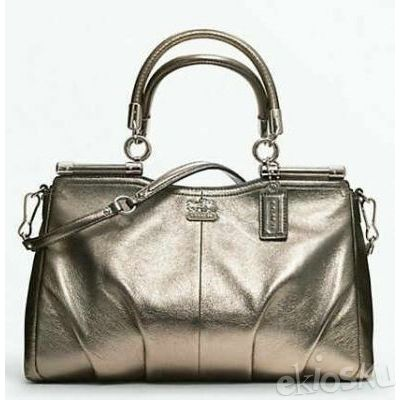 HoshiZhora/COACH/LEATHER