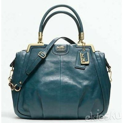 hoshiZora/coach/leather