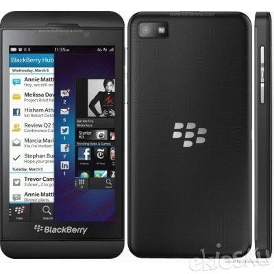 BlackBerry Z10 16 GB Garansi TAM/COMTECH/SS/SCM