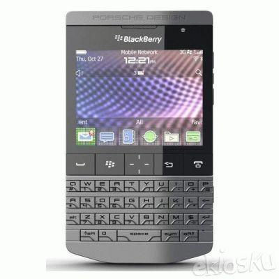 BlackBerry 9981 Porsche Design TAM