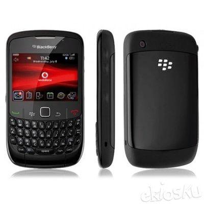black berry 8520 gemini