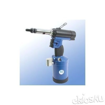 ST-6355-M3-M12 (6 1/2') Air Riveting Nut Tool (Blow Case)