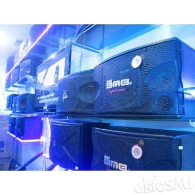 "SPEAKERSPEAKER BMB CS-550 PRO MK II NEW PRODUCT 10"""