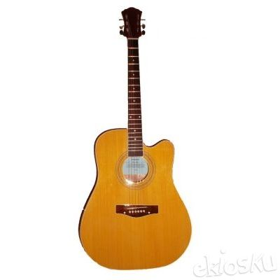Gitar Akustik String GT 28 (gratis senar 1 set)
