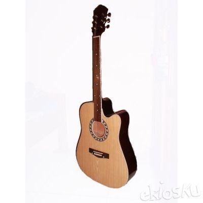 Gitar Akustik String GT 29 (gratis Senar 1 Set)