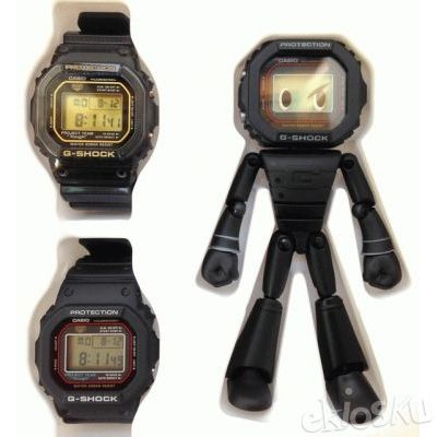 Casio G-Shock Original GSET-30-1