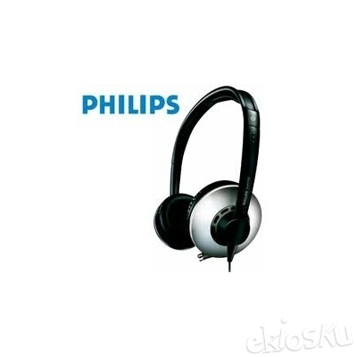 Headset Philips SHM 7500
