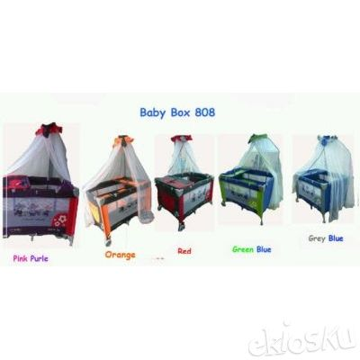 Box Bayi Creative Baby