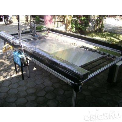PLASMA CNC MX1224